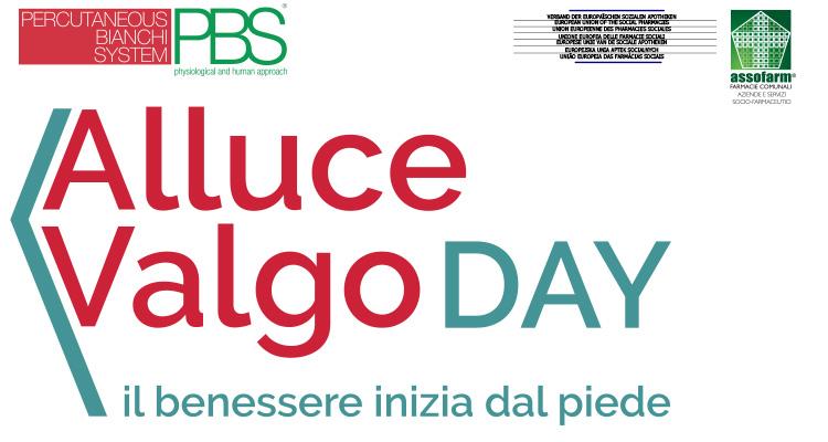Alluce Valgo Day